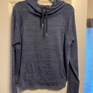 Athleta sweatshirt!